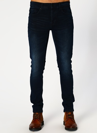 Only & Sons Jean Pantolon Lacivert